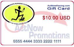 Click to order your IRC Gift Card