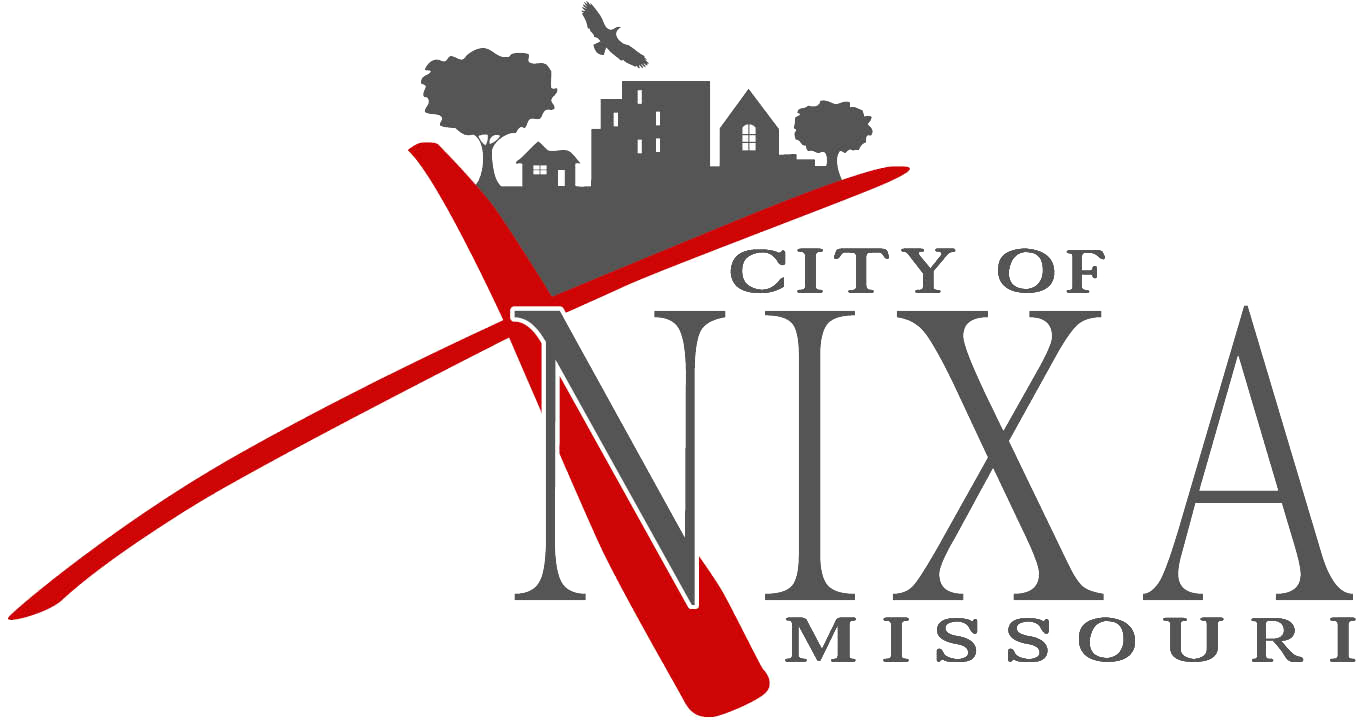 City of Nixa Logo