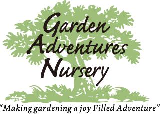 Garden Adventures Logo