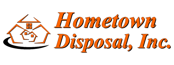 Home Town Disposal web