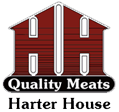 harter house logo