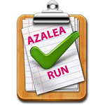 Azalea Run Registration Form