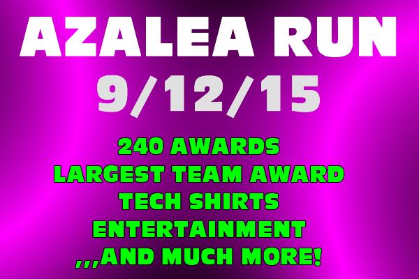 Azalea Info