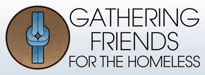 Gathering Friends Logo