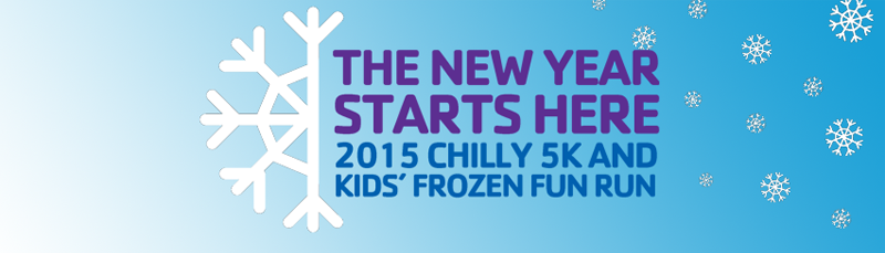 Chilly 5K Facebook Banner