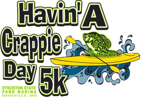 2014 Crappie Logo