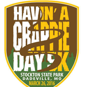 Crappie Day Logo