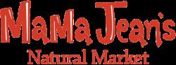 Mama Jeans Market logo