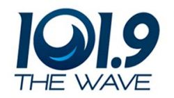 101.9 The Wave web
