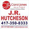 CJR Hutcheson