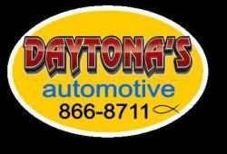 Daytonas Logo 2015