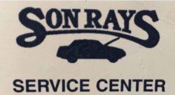 Son Rays