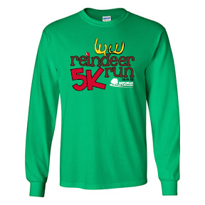 WEB REINDEER RUN VIRTUAL