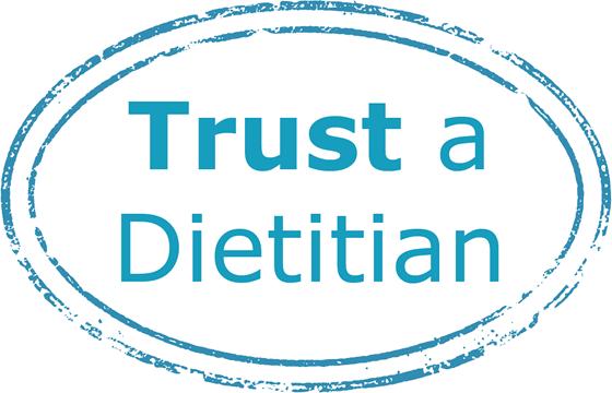 Trust a Dietian