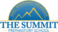 summit logo color