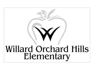 Run for Orchard Logo