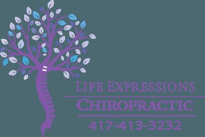 Life Expressions Logo MAIN