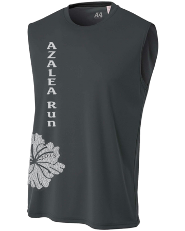 Azalea Run UniSex Sleeveless