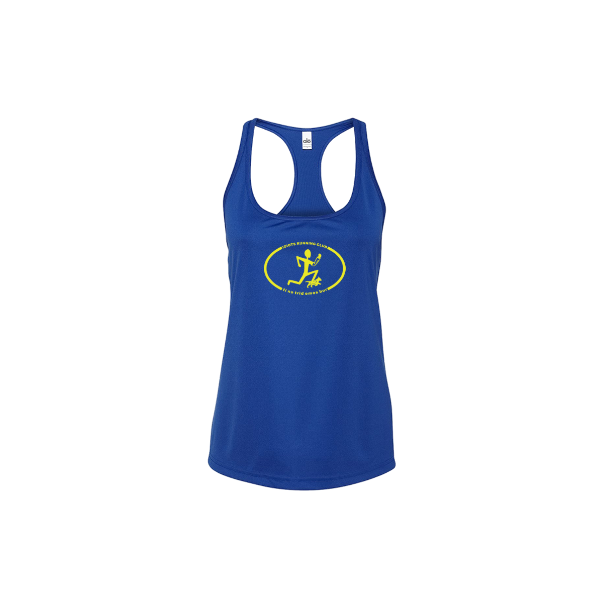 Ladies Performance Racerback Tank CLEARANCE